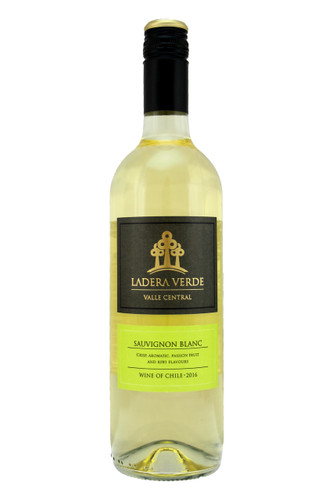 On the palate it is soft with a balanced acidity, maintaining the freshness and zesty notes.