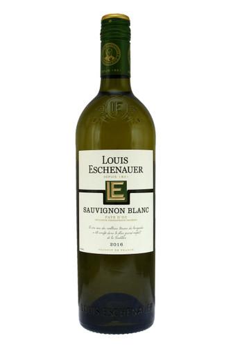 Louis Eschenauer Sauvignon Blanc 2016