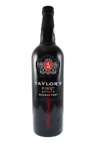 Taylor's First Estate Reserve