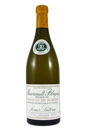 Meursault Blagny 1er Cru Louis Latour 2013