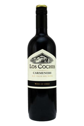 Los Coches Carmenere 2015