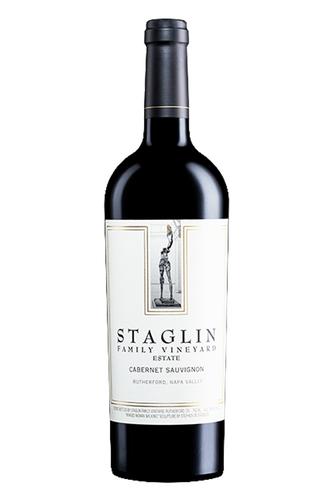 Staglin Family Vineyard Estate Cabernet Sauvignon 2008