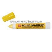 SOLID MARKER LT - LOW TEMPERATURE YELLOW PAINT MARKER LT-3