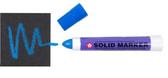 SOLID PAINT MARKER SAKURA BLUE XSC-36