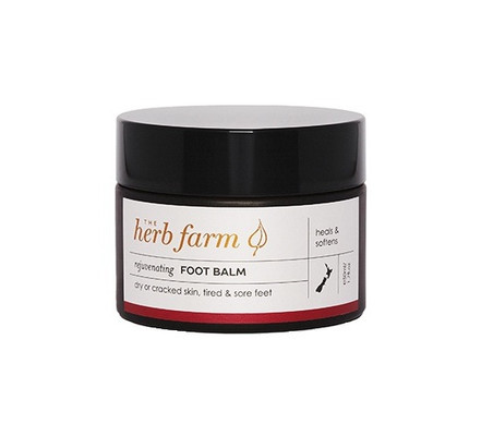 The Herb Farm Rejuvenating Foot Balm