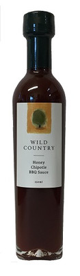 Wild Country - Black Garlic & Truffle Sauce