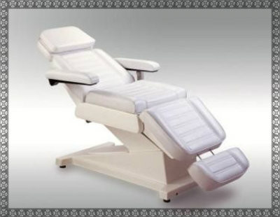 Facial bed electric lift a1afacial for A lenox nail skin care salon