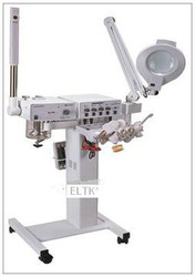 8 FUNCTION ALEMANNA FACIAL MACHINE