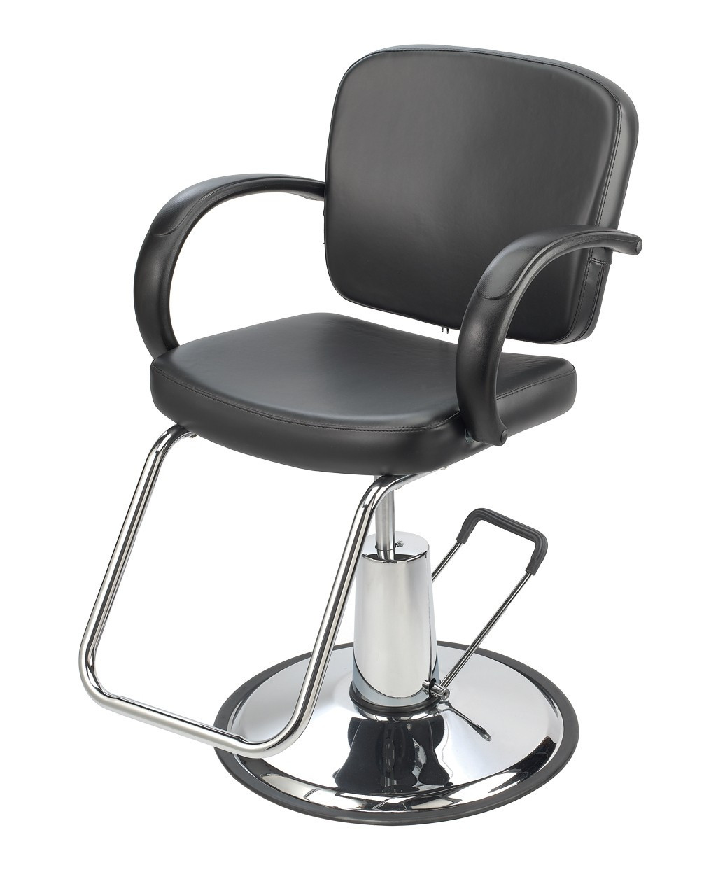 Pibbs messina styling chair 3606 a1afacial for A lenox nail skin care salon