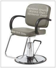 Messina Styling Chair Pibbs 3606