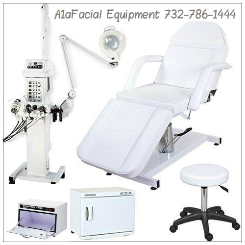 Facial room pkg 13 in 1 a1afacial for A lenox nail skin care salon