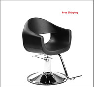 Milan Styling Chair with Free Shipping
