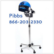 Pibbs 132 'Misty' Hair Steamer