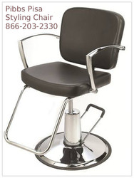 Pisa 3706 Styling Chair