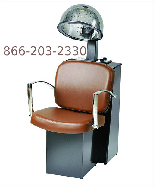 Pibbs 3769 pisa dryer chair a1afacial for A lenox nail skin care salon