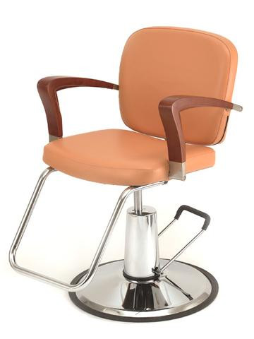 Pibbs 3806 verona styling chair a1afacial for A lenox nail skin care salon
