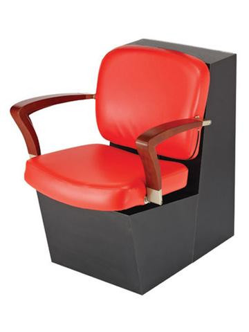 Pibbs 3869 verona dryer chair a1afacial for A lenox nail skin care salon