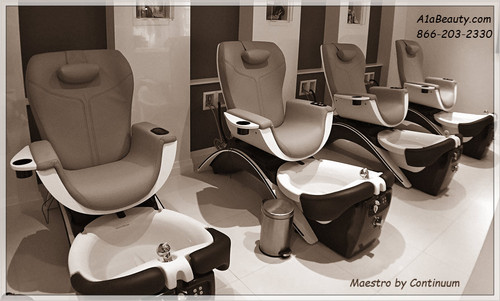 Maestro pedicure spa by continuum for A lenox nail skin care salon