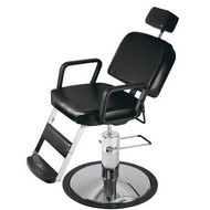 Pibbs Prince Barber & Threading Chair