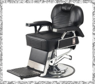 Athena AS-3607 MW Barber Chair