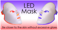 Light Therapy LED Mask