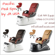 Pacific AX Pedicure Spa