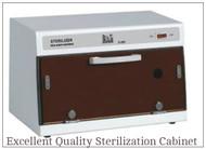 B&S Sterilizer Cabinet