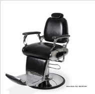 Delano Barber Chair