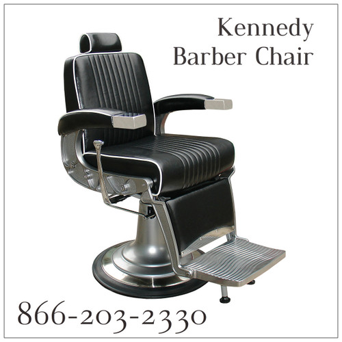 KENNEDY Barber ChairA1AFacial