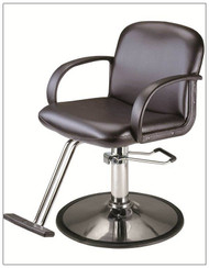 Econo Hydraulic Styling Chair