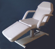 Facial Bed with Hydraulic Pump