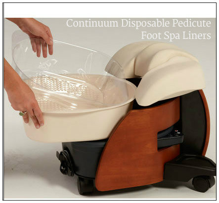 Disposable Liners For Foot Spa