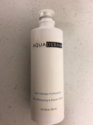 Aquaderm Product Whitening Lotion
