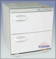 Athena DBL Door LG Towel Warmer