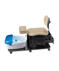 Pibbs 2035 Pedicure Doggie With Legrest