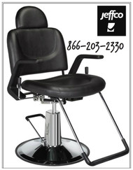 Jeffco Hickory All Purpose Chair