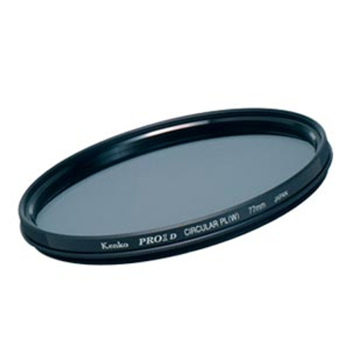 Kenko 43mm PRO 1 Circular Polarizing Digital Filter