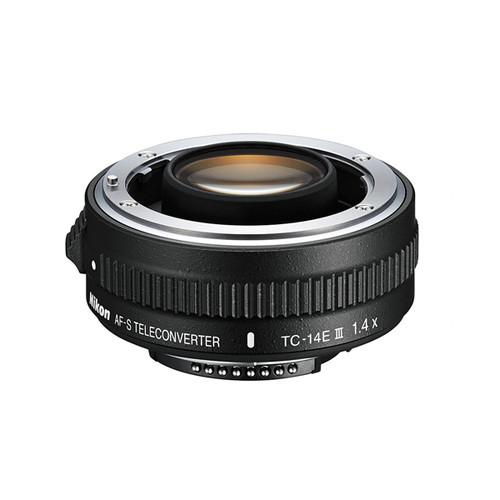 Nikon AF-S TC-14E III (1.4x) Teleconverter