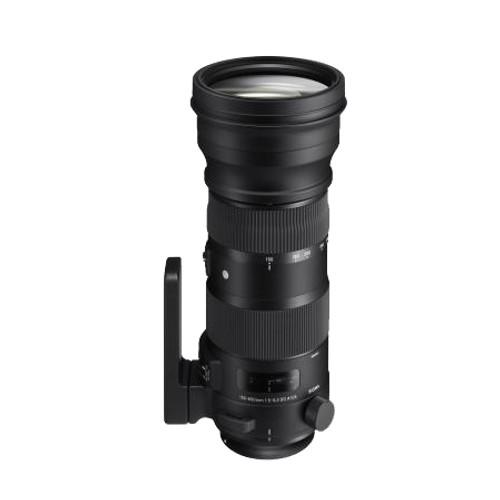 Sigma 150-600mm F5-6.3 Sport DG OS Canon