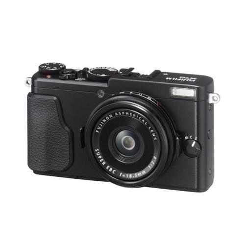 Fujifilm X70 Black