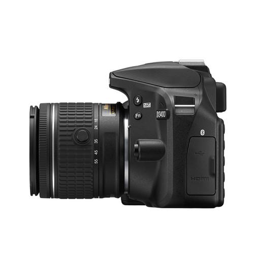 Nikon D3400 18-55mm F3.5-5.6G VR Kit