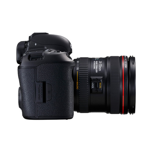 Canon EOS 5D Mark IV 24-70mm F4L IS Kit