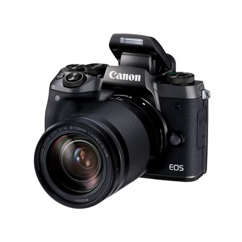 Canon EOS M5 18-150mm Kit
