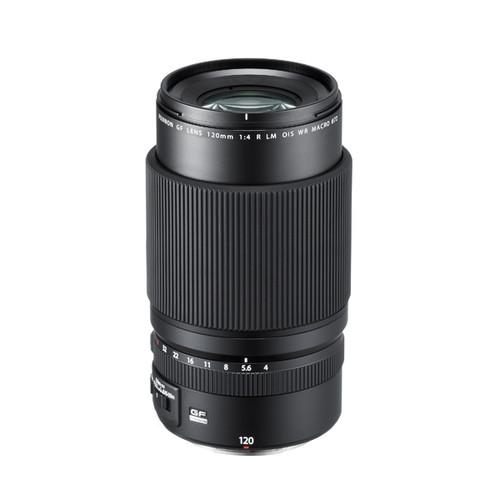 Fujifilm Fujinon GF 120mm F4 Macro R LM OIS WR