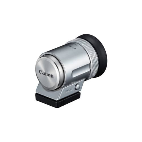 Canon EVF-DC2 Electronic Viewfinder Silver