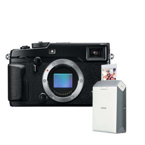 Fujifilm X-Pro2 Body w/ Instax SP-2 Printer