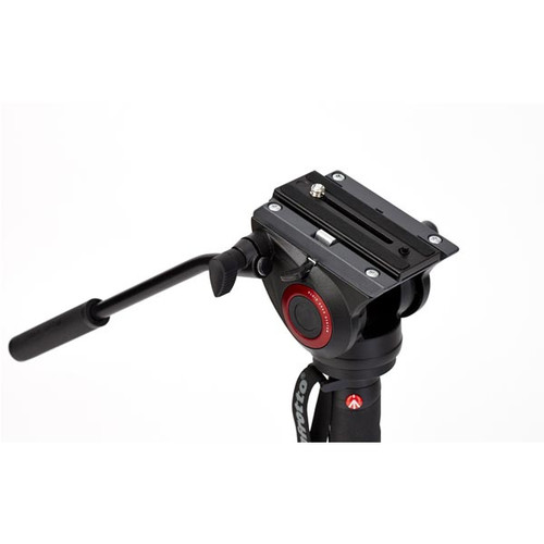 Manfrotto XPRO VIDEO MONOPOD MVH500AH