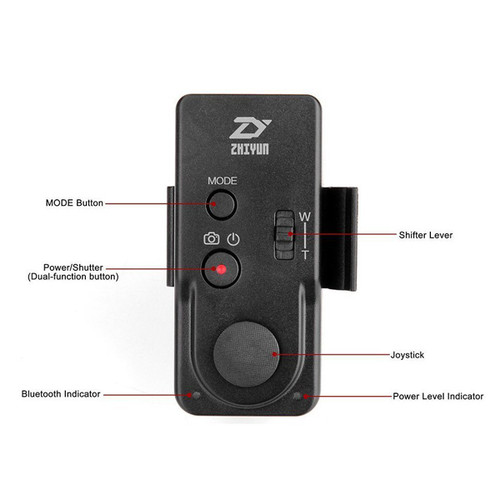 Zhiyun ZW-B02 Wireless Controller