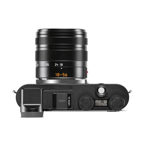 Leica CL 18-56mm Vario Kit
