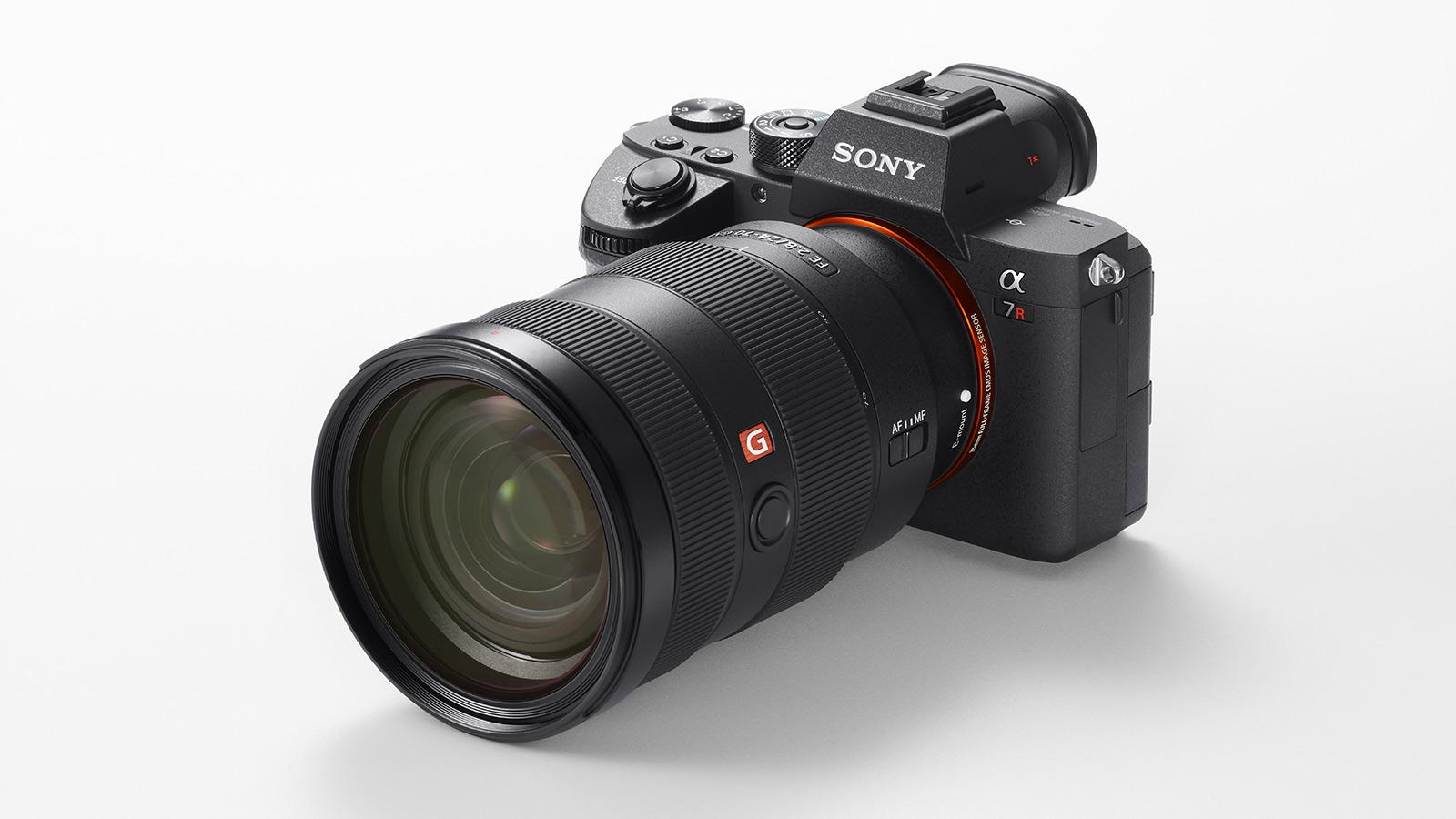 Sony Announces a7R Mark III
